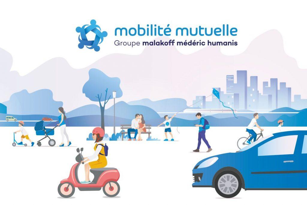 Mutuelle Renault devient Mobilité Mutuelle 1