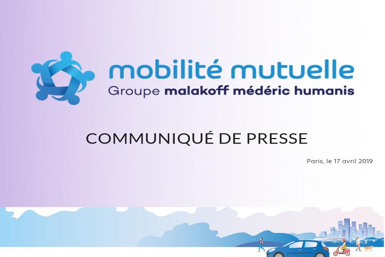 Mutuelle Renault devient Mobilité Mutuelle  et propose une offre globale avec Malakoff Médéric Humanis 1