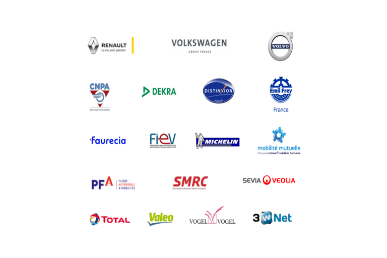 L'association Women And Vehicles in Europe 2