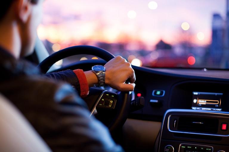 """Le téléphone au volant, nouveau """"fléau"""" de la sécurité routière 1"""