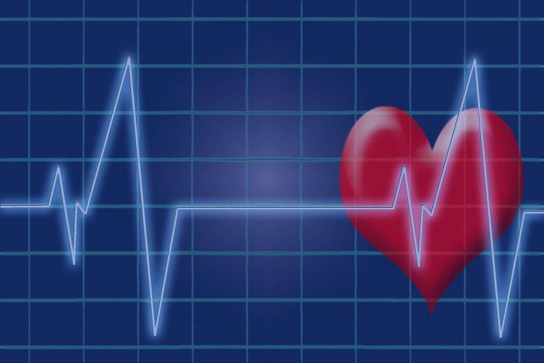 5 examens pour un cœur en forme 1