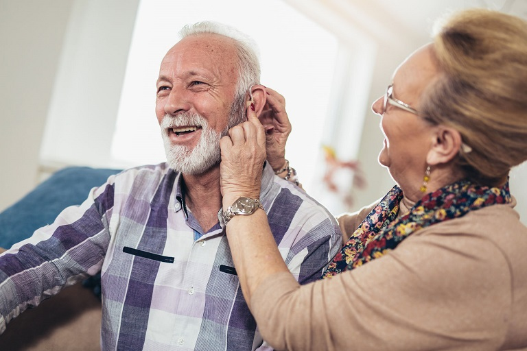 100% santé en audiologie