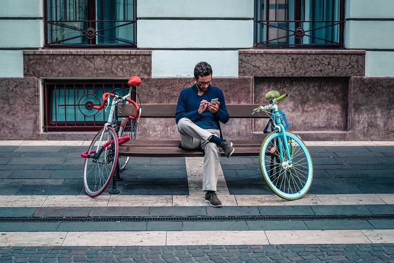 Atelier Mobilité Vélo un    retour d'expérience 1