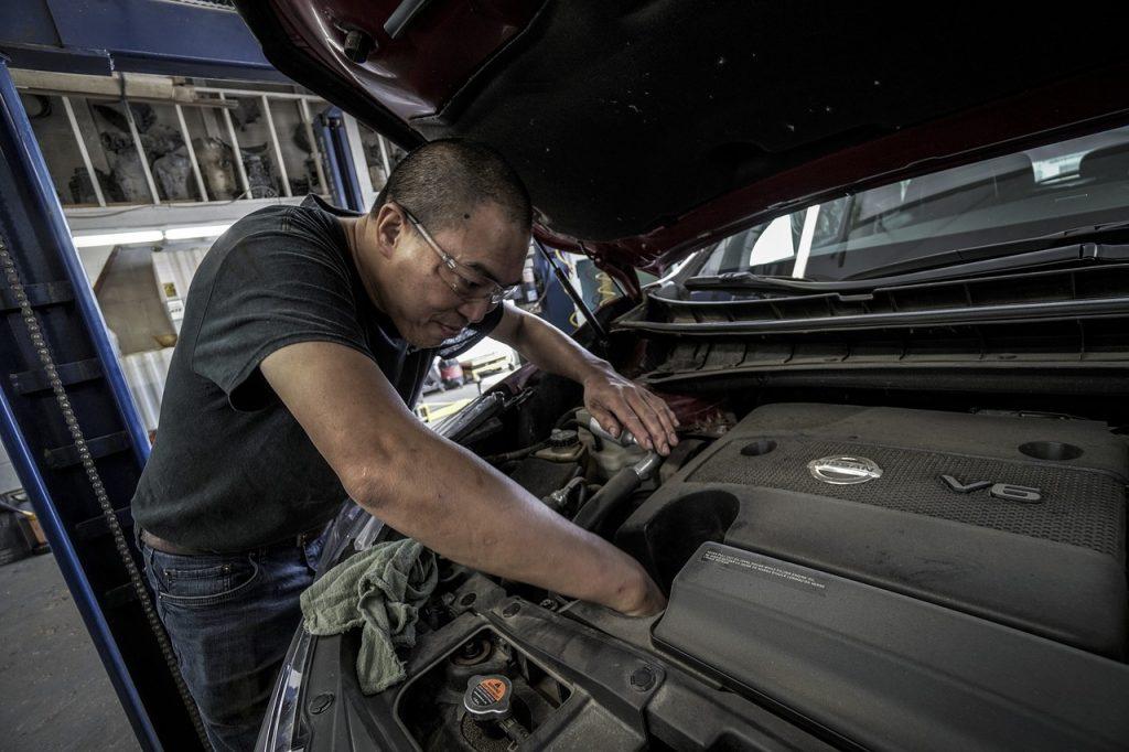 Automobile : où en sont les garages solidaires ? 1