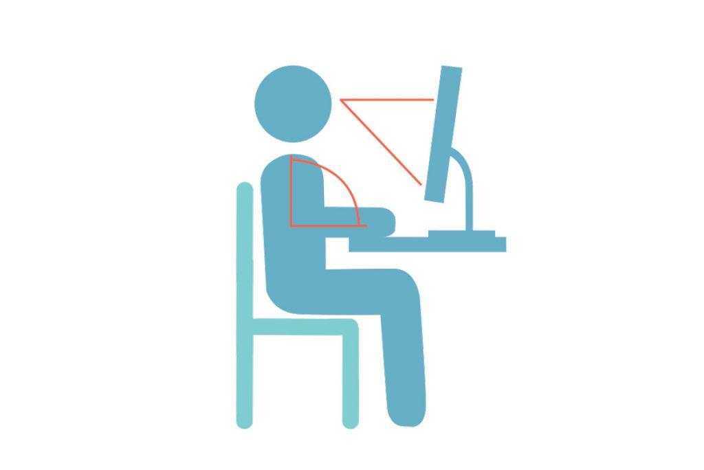 Télétravail : les bonnes postures, les bons conseils 2