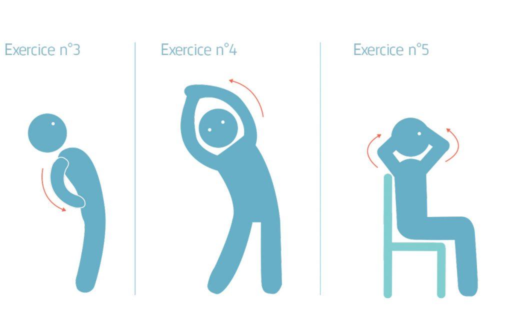Télétravail : les bonnes postures, les bons conseils 6