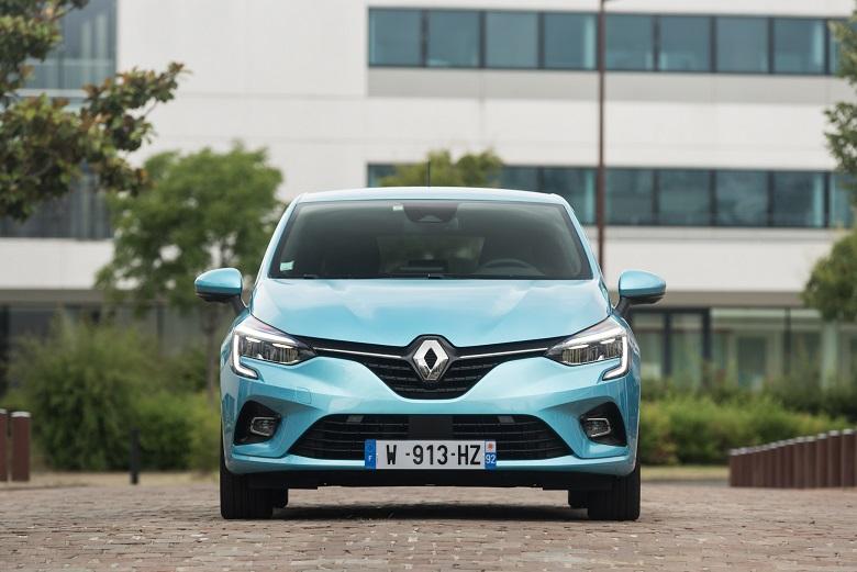 Les dix voitures les plus vendues en France en juin 2020 1