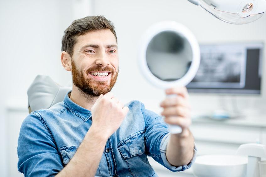 3 bonnes raisons d'aller (plus souvent) chez le dentiste 1