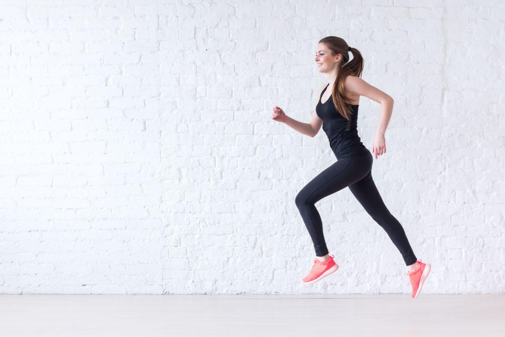 Faire du sport régulièrement augmenterait la résistance au stress 1