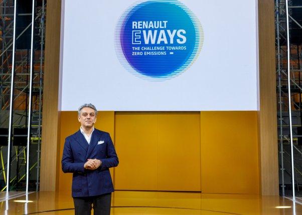 La fondation du Groupe Renault et l'Association Prévention Routière lancent Road4us 4