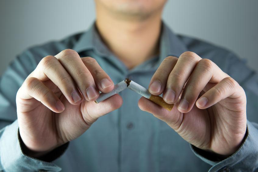 Mois sans tabac : et si le confinement était un atout pour arrêter de fumer ? 1