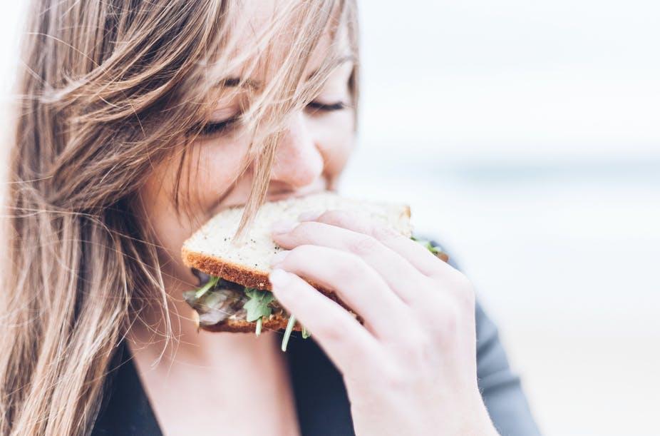 Alimentation et prévention de la Covid-19 : ce qu'il faut savoir 1