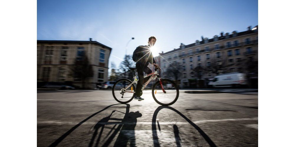 Le marquage des vélos obligatoire au 1er janvier 2021 1