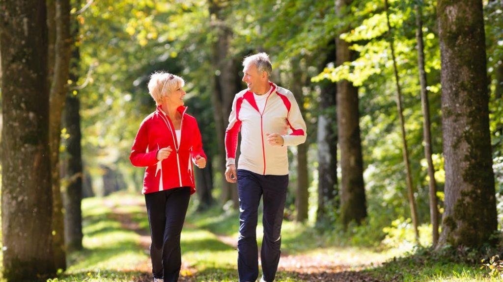 Un cœur en bonne santé peut aider à retarder ou à prévenir la démence 1