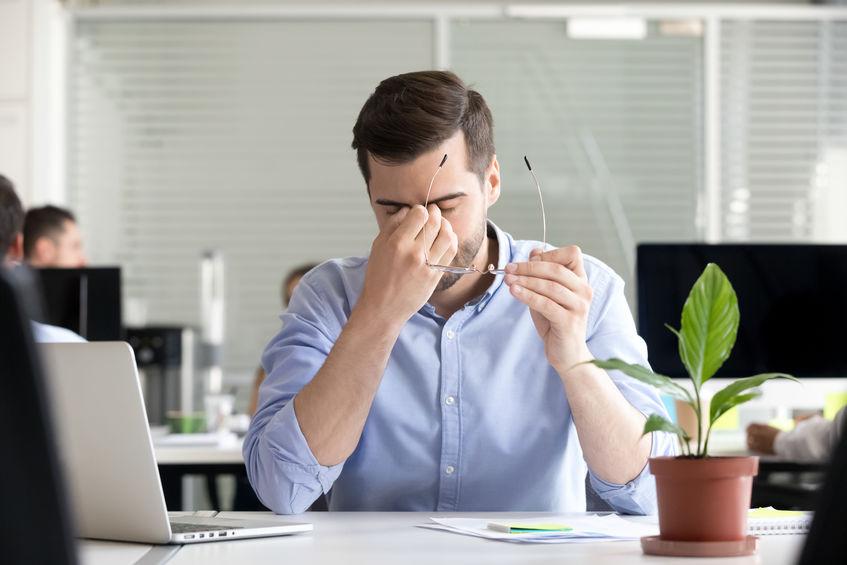Comment gérer son stress au travail ? 1